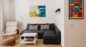 sitges apartmanet rental