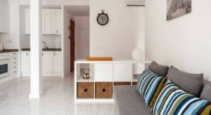 apartamento alquiler sitges costa